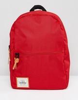 Artsac Workshop Backpack In Red
