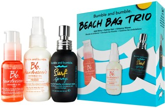 Bumble and Bumble Summer Beach Bag Trio
