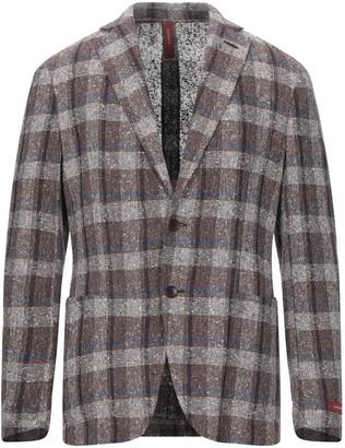 ERNESTO Suit jackets