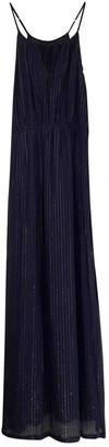 Petite Mendigote Navy Dress for Women