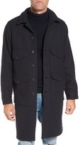 Filson Men's Long Cruiser Wool Coat