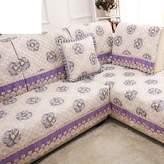 HDVHXVHJWCXHX abric O The our Seasons/Soa Cushions/European Anti-skid,Soa Sets O Hood/Simple Modern,ashion,Solid Wood Cushion
