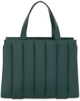 Max Mara Medium Whitney Leather Top Handle
