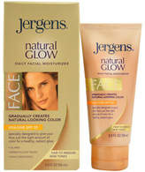 Jergens Natural Glow Healthy Complexion Daily Facial Moisturizer For Fair to