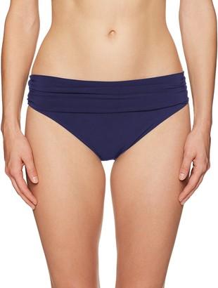 Gottex Women's Tutti Frutti Foldover Bikini Bottom