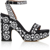 Tabitha Simmons Women's Calla Festival Platform Sandals