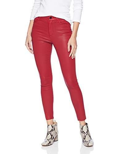 e2c1b2299e Joe's Jeans Red Women's Jeans - ShopStyle