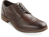 Rockport Style Purpose Wingtips Casual Male XL Big & Tall
