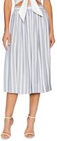 Temperley London Mitka Silk Skirt