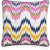 Jonathan Adler Lavender Worth Avenue Bargello Pillow
