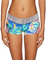 Maaji Women's Seaside Samba Surf Shorts