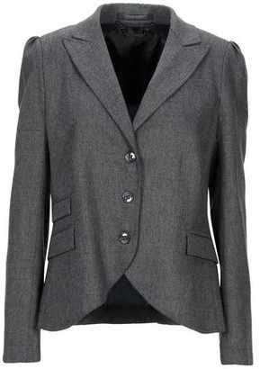 Messagerie Suit jacket