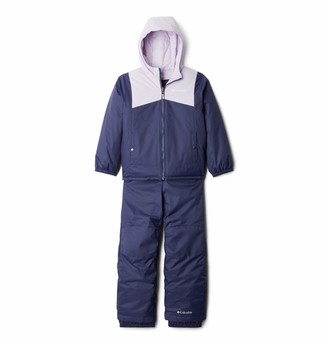 Columbia Youth Unisex Toddler Double Flake Set Waterproof Fabric Insulated