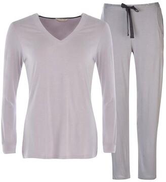 Nora Rose Nora Loungewear Set Womens