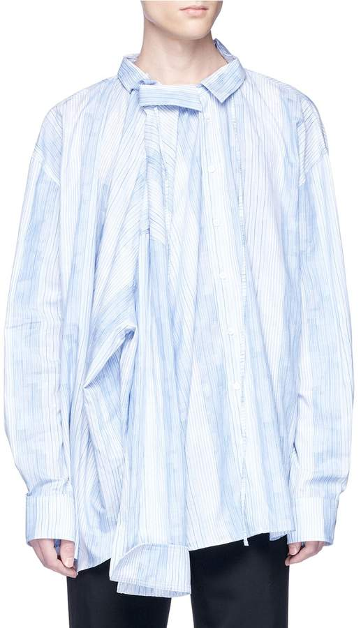Y/Project Double sleeve shirt