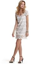 """Diane von Furstenberg Arcelia"""" Crochet Lace Dress"""
