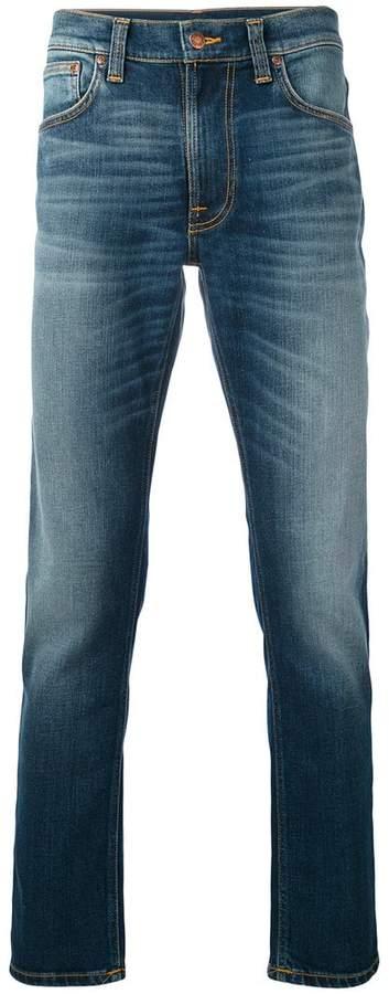 Nudie Jeans slim-fit jeans