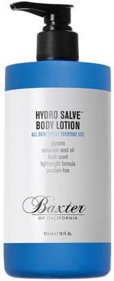Baxter of California 473ml Hydro Salve Body Lotion