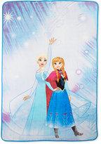 Disney Disney's Frozen Magical Winter Throw Blanket