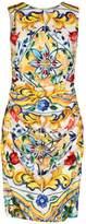 Dolce & Gabbana Short dresses - Item 34794514