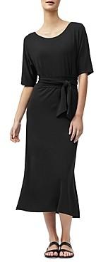 Lafayette 148 New York Rollins Midi Dress