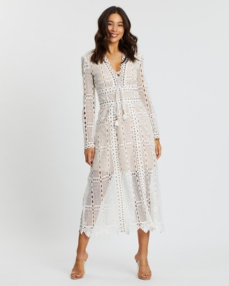 Elliatt Sierra Dress