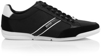 HUGO BOSS Saturn Low-Top Sneakers