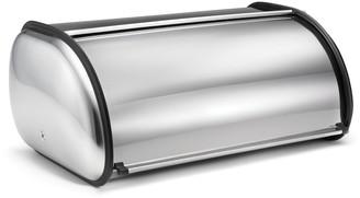 Polder Stainless Steel Deluxe Bread Bin