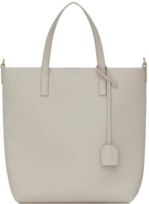 Saint Laurent Shopping Top Handle Tote Bag