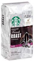 Starbucks 12 oz. French Roast Whole Bean Coffee
