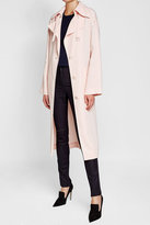 Nina Ricci Wool Coat with Belt