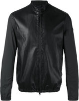 Armani Jeans bomber jacket - men - Polyamide/Polyester/Polyurethane - 52