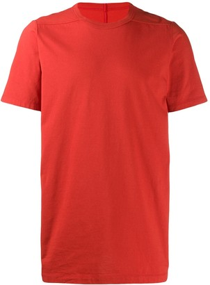 Rick Owens round neck T-shirt