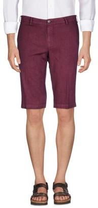 Tombolini Bermuda shorts
