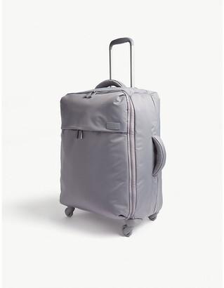 Lipault Originale plume four-wheel cabin suitcase 65cm