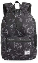 Herschel Supply Co Heritage Youth Fish Backpack