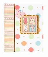 Gibson CR Abc And Me Keepsake Memory Book of Baby's First 5 Years