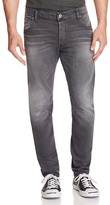 G Star Arc Zip 3D Slim Jeans in Medium Aged