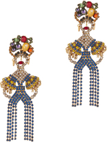 Elizabeth Cole Chiquita Earrings