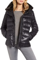 SAM. Women's S13/nyc Mercer Down & Feather Fill Jacket