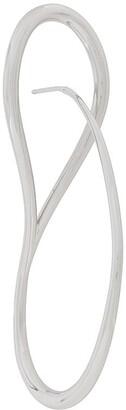 Charlotte Chesnais Needle Hoop Earring
