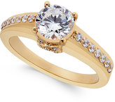 Macy's Diamond Engagement Ring (1-1/4 ct. t.w.) in 14k Gold