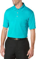 PGA Tour TOUR Solid Pocket Polo