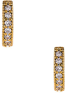 Five and Two jewelry Dallas Earring