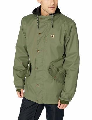 DC Men's Union Snow Jacket