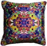 Evelle Home - Majorelle Velvet Cushion