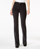 Style&Co. Style & Co Corduroy Bootcut Pants, Only at Macy's