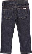Hudson Dark Wash Parker Jeans