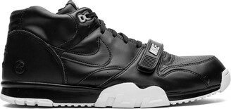 Nike x Fragment Design Air Trainer 1 Mid SP sneakers