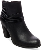 Madden-Girl Denice Strapped Booties